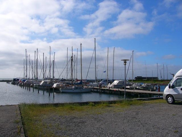Bootshafen von Asaa