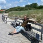 Ostseeküste Schleswig-Holstein 2012 – Teil 1 Anreise