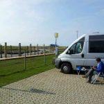 Stellplatz Spieka-Neufeld am Kutterhafen