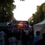 SAGA at 3th Rock Night in Bad Essen/Germany