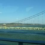 Und noch mehr Wind – Ausreise Spanien und Halb-Durchquerung Frankreich