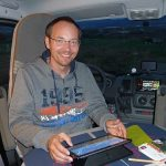 Bloggen im Bus – Tipps und Erfahrungen mit Internet auf Reisen