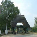 Besuch des internationen Wind- und Wassermühlenmuseums