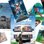 Garantiert sehenswert: Unsere TOP 10 Kinofilme mit Wohnmobilen