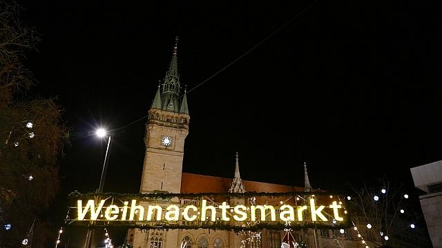 Peine, Braunschweig, Gehrden - kein Weg zu weit beim Weihnachtsmarkt Check