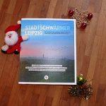 Adventsrätsel #1 – UMIWO schwärmt für: Leipzig – und verlost Insiderwissen