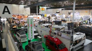 Caravan Salon 2017 – News & Stories – Teil 2