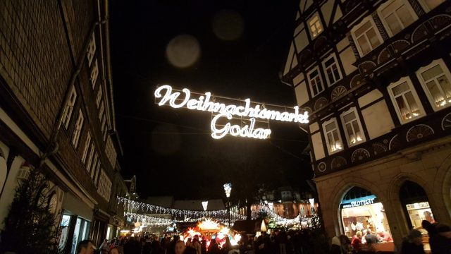 UMIWOs Rock-Christmas: Ray Wilson in Hildesheim & Weihnachtswald Goslar
