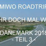 UMIWOs Dänemark Roadtrip Teil 3 – Mitteljütland