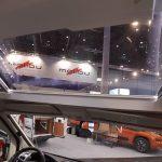 Fahrzeugvorstellung Kastenwagen Adria Twin Supreme 640 SLB mit Sky-Roof