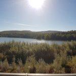 Sonniges Herbstwochende im Weserbergland