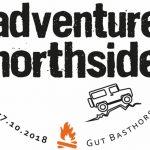 """Unser Besuch im """"Goldenen Oktober"""" auf der Adventure Northside 2018"""