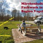 Frühlingstour 2019 – Teil 1 – Märchenhaftes Fachwerk in der Region Vogelsberg