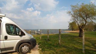 Mit dem Wohnmobil an die Mecklenburgische Seenplatte Teil 1