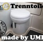 Die 1 Euro Trenntoilette – made and tested by UMIWO