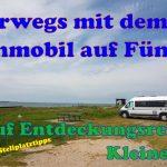 UMIWO auf Fünen |#3| Auf Entdeckungsreise am Kleinen Belt