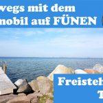 UMIWO auf Fünen |#5| Freistehen auf Tasinge