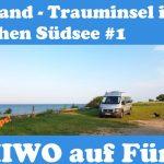 UMIWO auf Fünen |#6| Langeland – Trauminsel in der dänischen Südsee Teil 1/2
