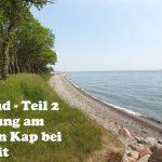 UMIWO auf Fünen [#7] Langeland – Wanderung am südlichen Kap bei Dovnsklit 2/2
