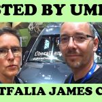 tested by UMIWO: Vorstellung Westfalia James Cook Kastenwagen auf dem Caravan Salon 2019