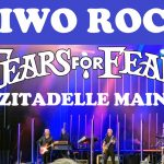 UMIWO ROCKT – Tears for Fears in der Zitadelle Mainz 2019