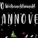 UMIWO Weihnachtsmarkt Check |#1| Hannover