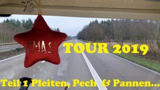 Christmas Tour 2019