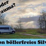 Mission böllerfreies Silvester 2019 – Ruhe oder Knalltrauma?