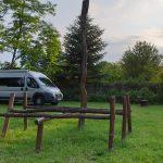 Unsere Womo-Tour entlang der Elbtalauen – viel Natur, Ruhe und Wasser