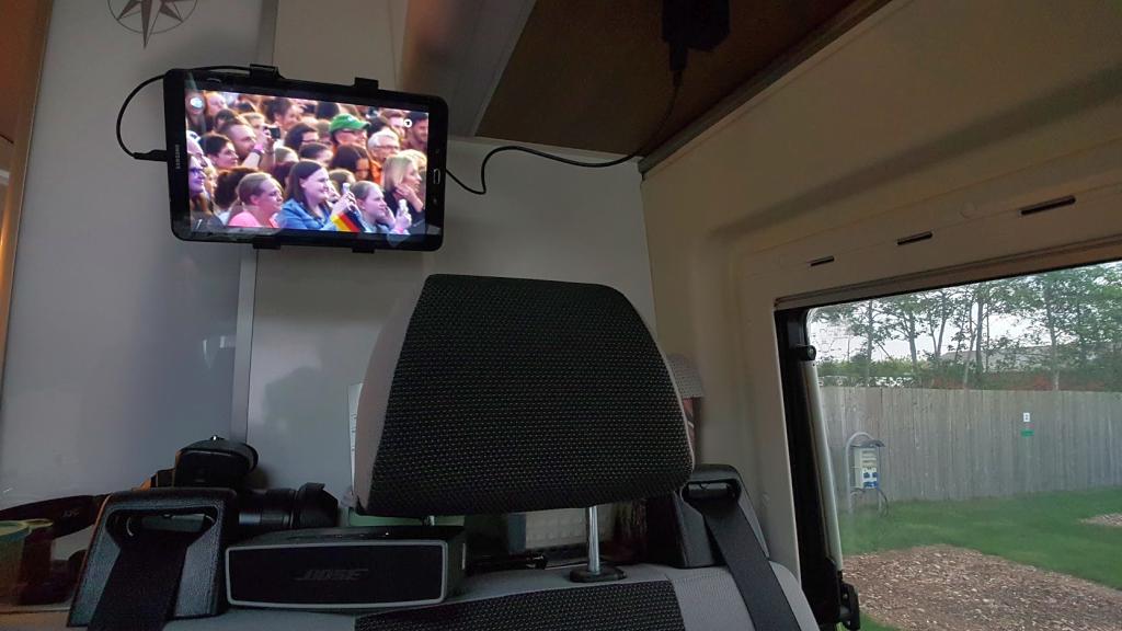 WDR Thementag Reisen mit Camping TV Tipp 21.06.2020