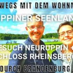 YouTube Video: UMIWO durch Brandenburg – Ruppiner Seenland [Teil 12]