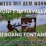 YouTube Videos: UMIWO durch Brandenburg – Das Havelland [YouTube Videos Teil 9 bis 11]