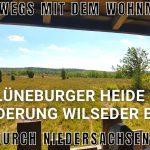 YouTube Video – UMIWO durch Niedersachsen [#7] Wanderung Wilseder Berg Lüneburger Heide