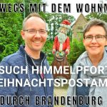 YouTube Video: UMIWO durch Brandenburg – Himmelpfort Weihnachtspostamt [Teil 13]