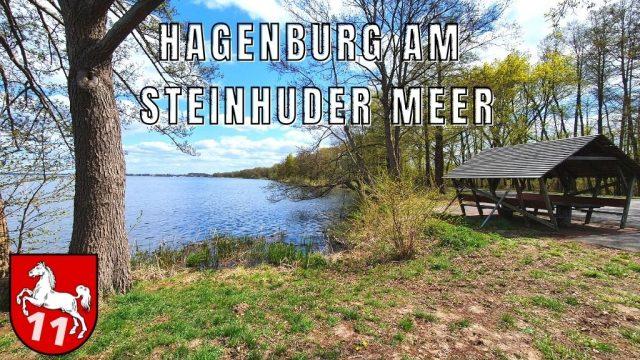 YouTube Video [#11] UMIWO durch Niedersachen - Besuch Hagenburg am Steinhuder Meer