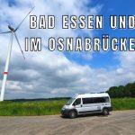 YouTube Video [#14] UMIWO durch Niedersachsen – Bad Essen und umzu im Osnabrücker Land